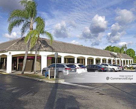 Delray Office Plaza - Delray Beach