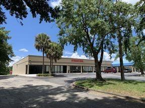 Normandy Village - Jacksonville