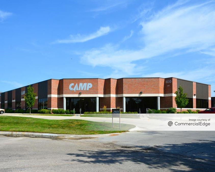 Northrock Business Park - Buildings 800, 1100, 1300 & 1500