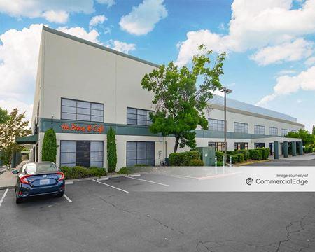 Meridian Corporate Park - 1745 Enterprise Drive - Fairfield