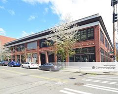 1500 & 1524 Harvard Avenue - Seattle