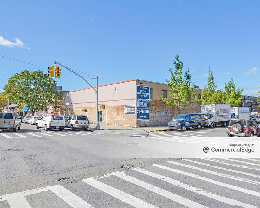 1110 Linwood Street