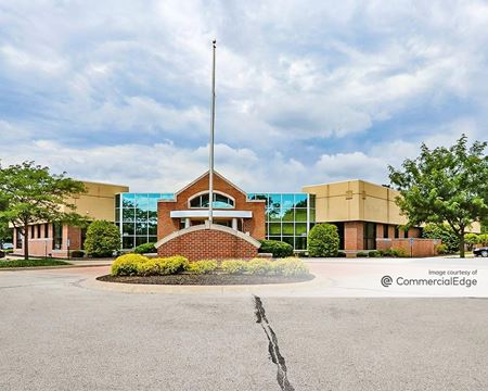 Ontario Place Certified Technology Park - 1200 West White River Blvd - Muncie