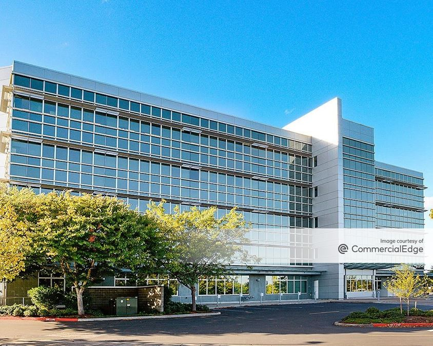 Synopsys Technology Park - Building B