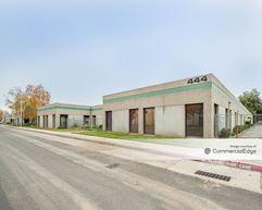 River Park Business Center - Sacramento