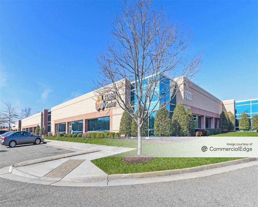 Bridgeway Technology Center II