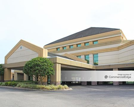 Medical & Merchants Center of Mandarin - 11705 San Jose Blvd - Jacksonville