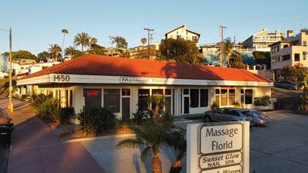1450 N. El Camino Real Road - San Clemente
