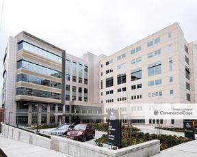 First Hill Medical Pavilion