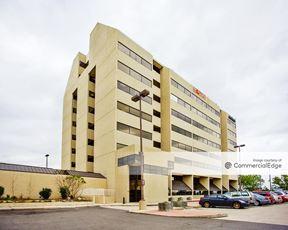 Stapleton Plaza Office Center