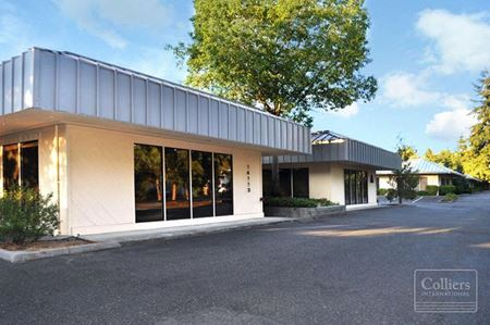 North Creek Business Park - Bellevue