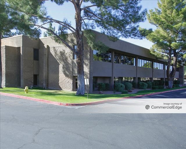 Scottsdale Executive Office Park II