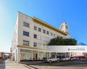 WH Spurgeon Building - Santa Ana