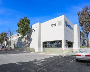 Newark Distribution Center - 7091-7095 Central Avenue