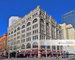 Kittredge Building - Denver