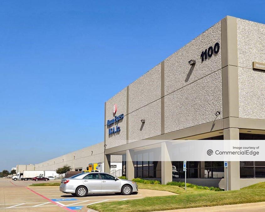 NFTZ Distribution Center