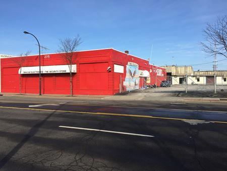 275-281 E Market Street - Akron