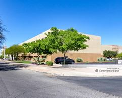 Carondelet St. Joseph's Hospital - Medical Plaza - Tucson