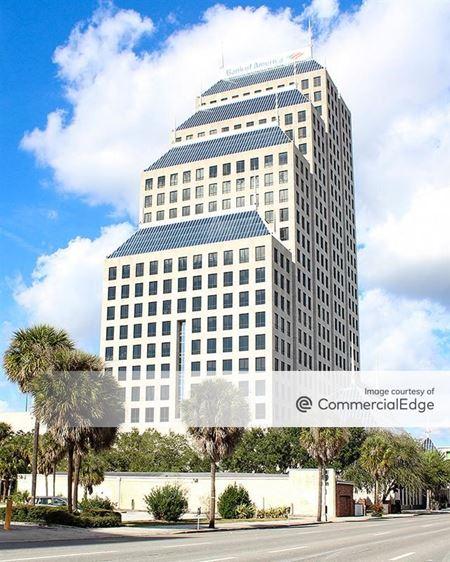 390 N Orange Avenue - Orlando