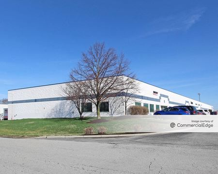 Shadeland Business Center - Indianapolis