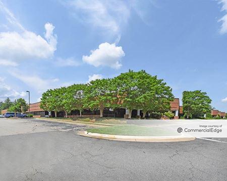 Gateway 95 Office Park - 8520 & 8530 Cinder Bed Road - Lorton