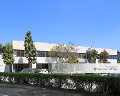 Buckingham Heights Business Park - 5700, 5701, 5711 & 5730 Buckingham Pkwy - Culver City