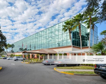 11501 International Drive - Orlando