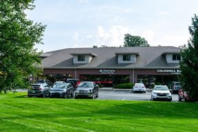 Great location & affordable Office Space in Carmel - Carmel