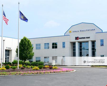 701 Technology Drive - Canonsburg