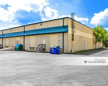 Westgate Distribution Center - Jacksonville