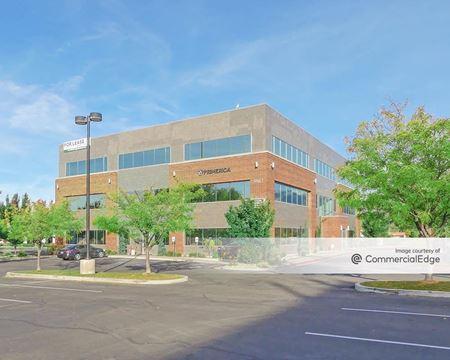 West Jordan Gateway Office Park - 9067 South 1300 West - West Jordan