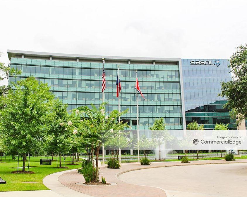 Woodbranch Plaza IV - Sasol Tower