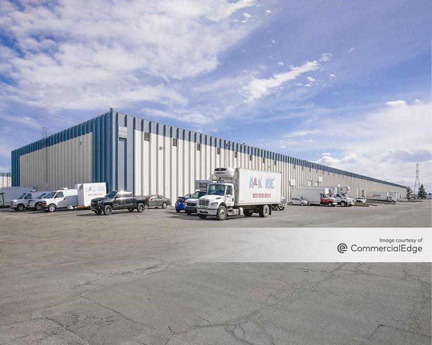 North Washington Business Center