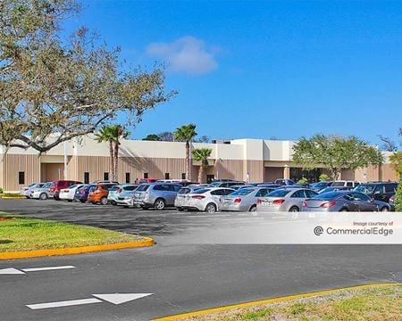 Speedway Business Center - Daytona Beach