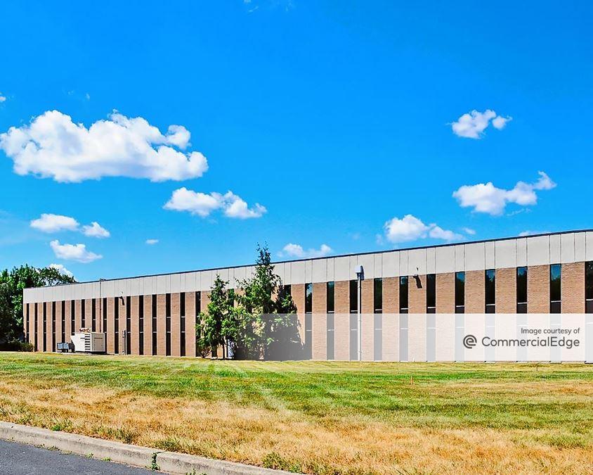 Montville East Corporate Center