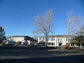 Parkside Center I & II