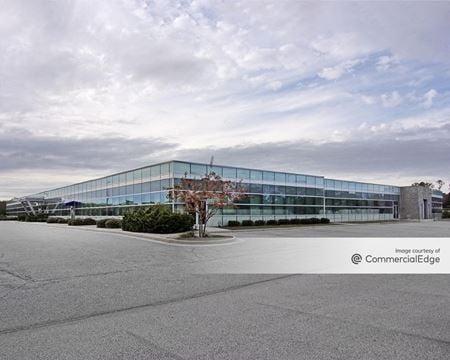 Warner Robins Office Building - Warner Robins