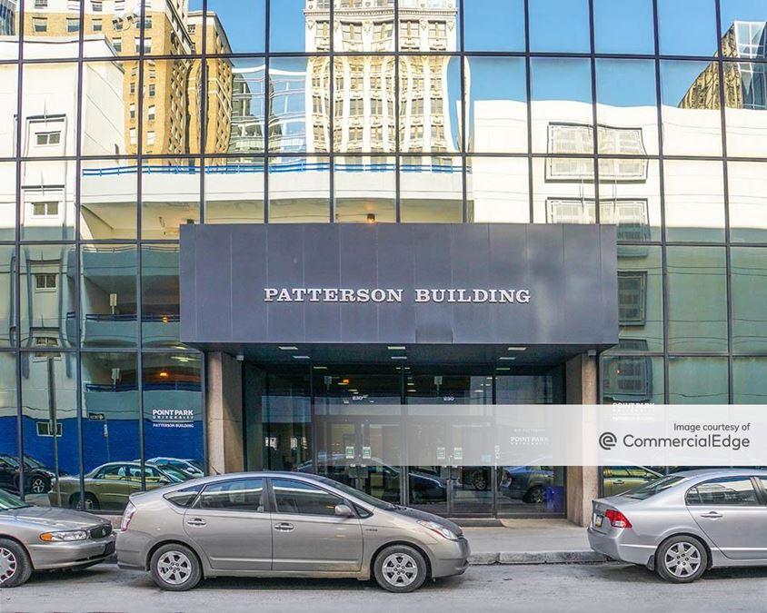 Patterson Building