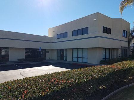 2824-2842 E. Foothill Blvd - Pasadena