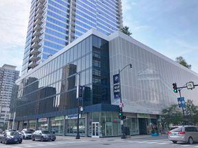 Arkadia Tower Retail