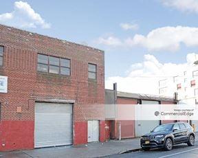 880 Dean Street - Brooklyn