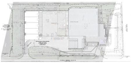 Spec Flex Building - Jacksonville