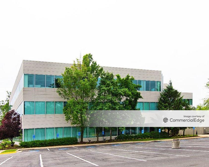 Parkview Executive Center