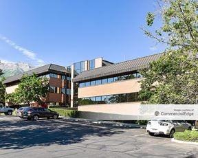 Canyon Park Technology Center - D, E, & F