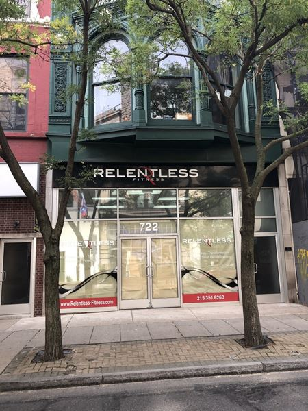Fitness/Medical Space Available in Center City - Philadelphia