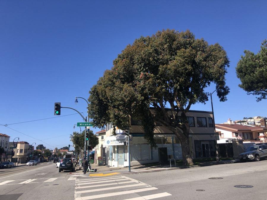 1500 Ocean Avenue