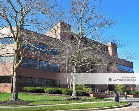 Carnegie Center - 101 Carnegie Center - Princeton