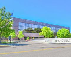 Shoreview Corporate Center - 1050 & 1080 County Road F West - Shoreview