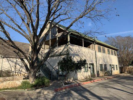 4301 Burnet Rd. - Austin