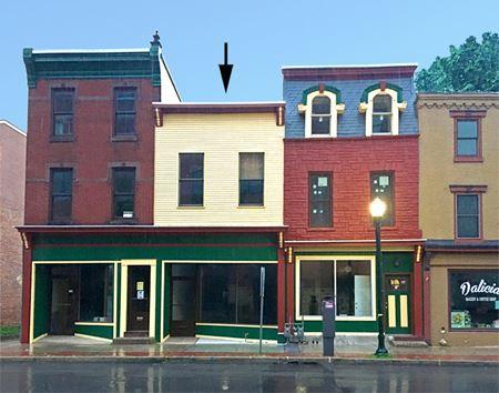 1423 N. Third Street - Harrisburg